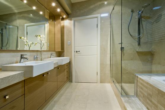Bathroom Design Ideas by Ultimate Marble & Granite