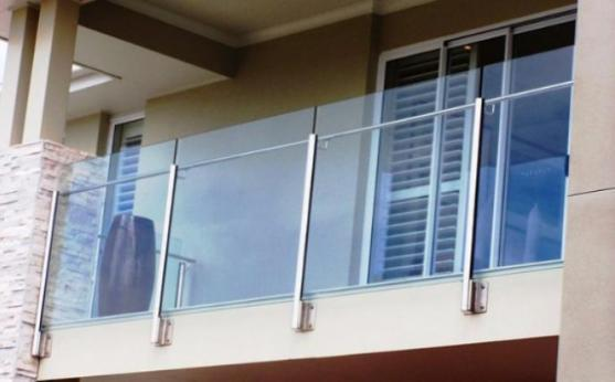 Balustrade Designs by ALL FAB QLD