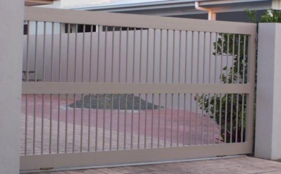 Pictures of Gates by ALL FAB QLD