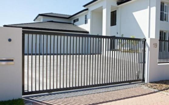 Driveway Gate Design Ideas Get Inspired By Photos Of Driveway