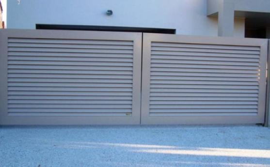 pictures of gates by all fab qld - Gate Design Ideas