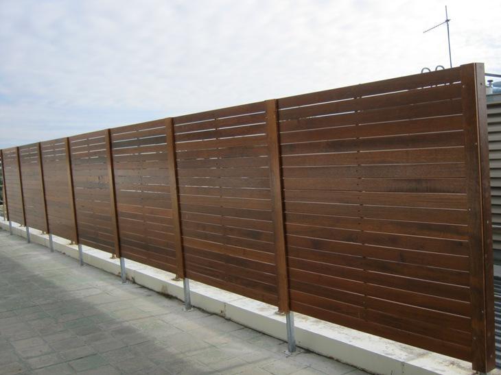 Front fence fences merbau fencing taylor fencing australia front fence fences merbau fencing taylor fencing australia hipages workwithnaturefo