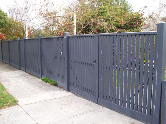 Pictures of Gates by Taylor Fencing