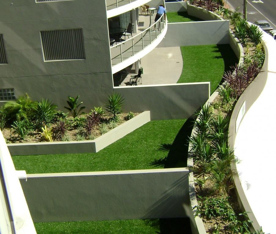 Sports Flooring Systems Qld Pty Ltd: GROUNDABILITY Synthetic Grass Specialists