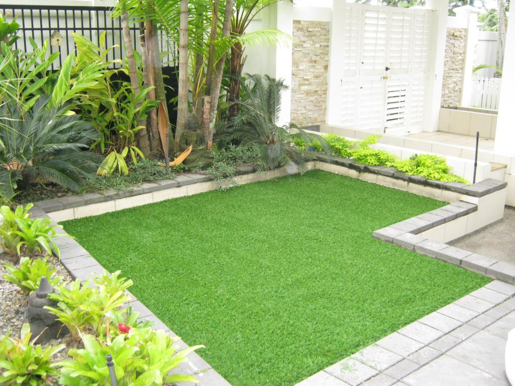 Groundability Synthetic Grass Specialists Brisbane Gold
