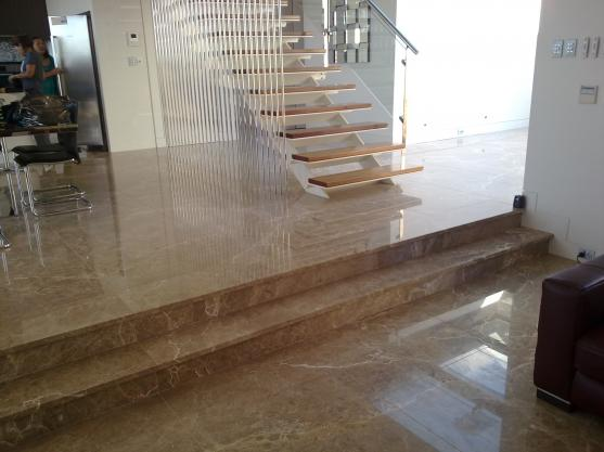 Stair Designs by Green's Building Co.
