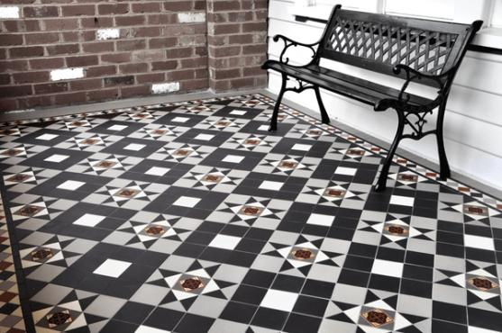 Tile Design Ideas by Belmondo Tiles