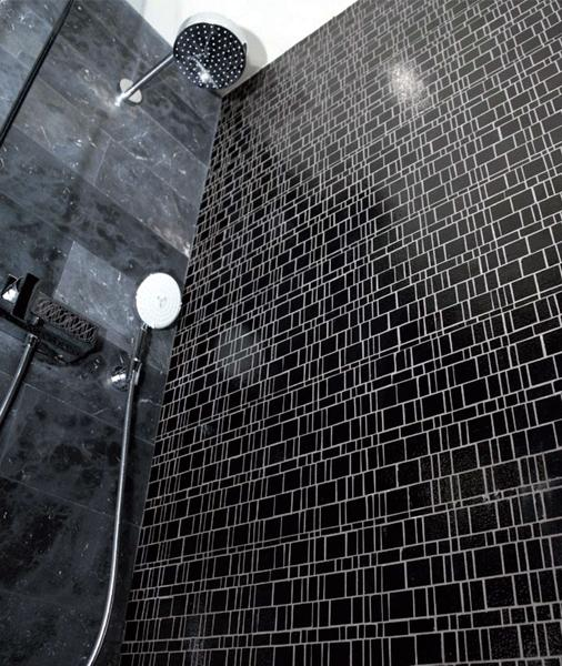 Bathroom Tile Design Ideas by Belmondo Tiles