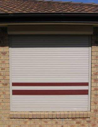 Roller Shutter Designs by IOBA - Indoor Outdoor Blinds & Awnings