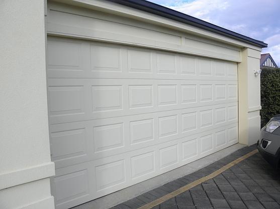 Garage Design Ideas by Fast Fix Roller Doors