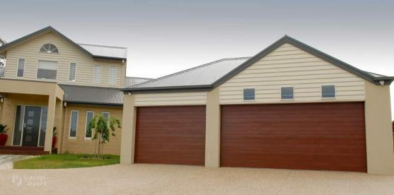 Garage Design Ideas by PJ Garage Doors