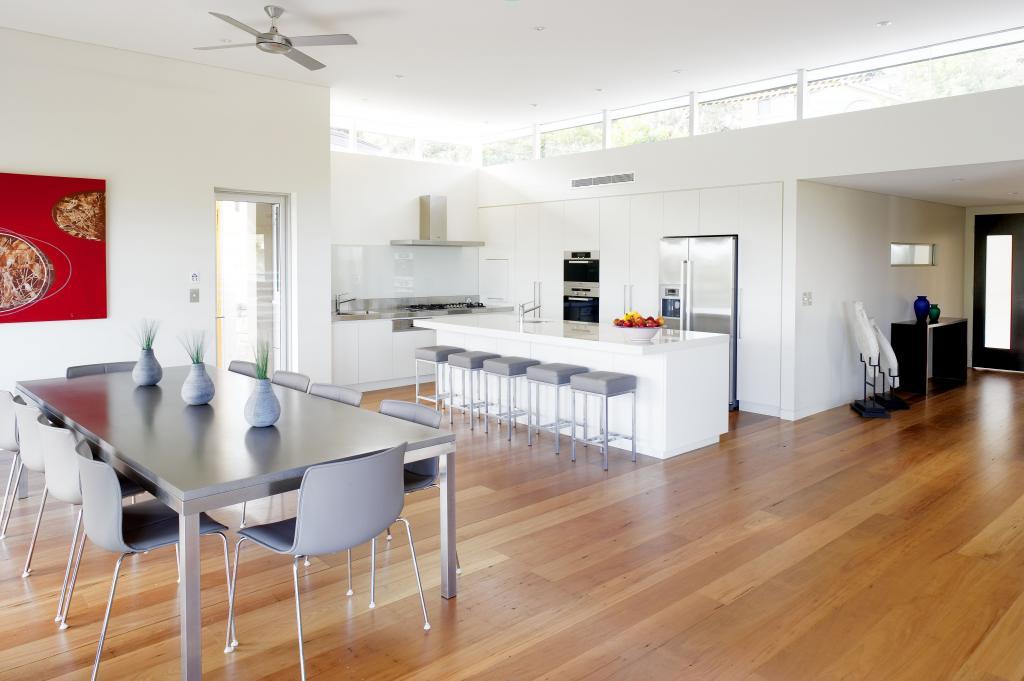 Dining rooms inspiration sanctum design australia for Dining room ideas australia