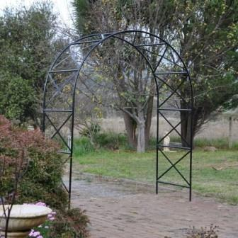 Garden Arch Design Ideas by Farmweld