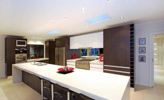 Kitchen Design Ideas by Australian Made Wardrobes & Kitchens