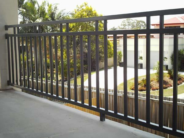 Stainless Steel Balustrades Superior Screens Sunshine Coast