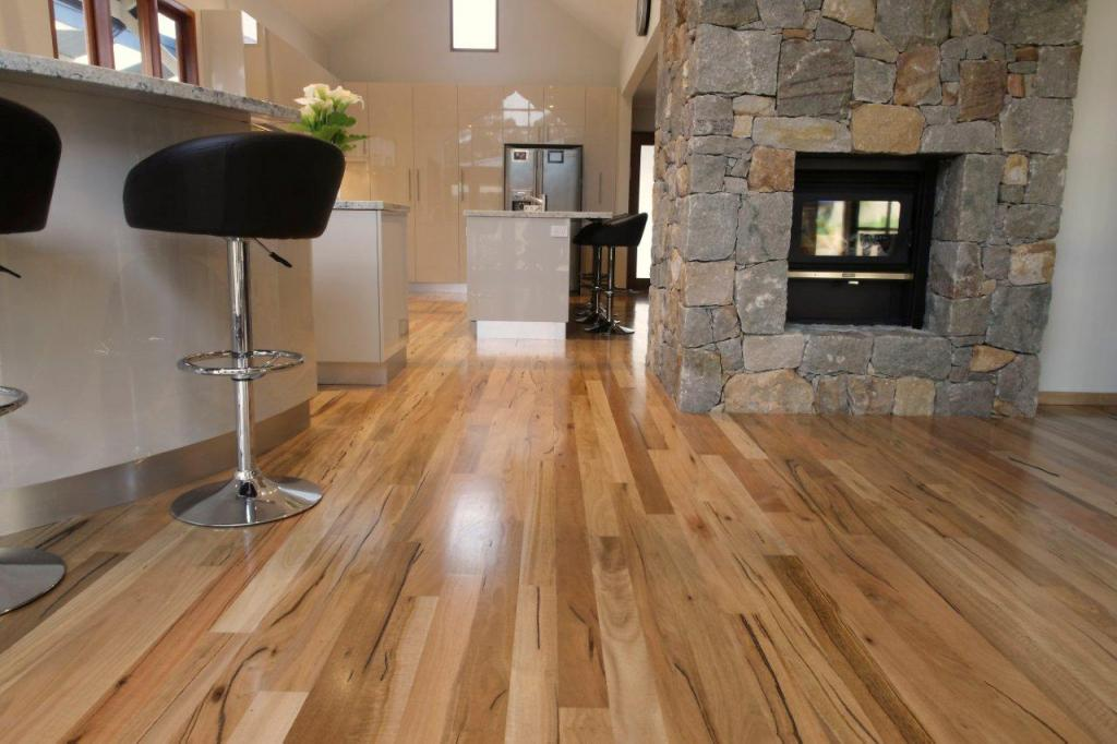 Timber Flooring Ideas by Eco Wood Floors