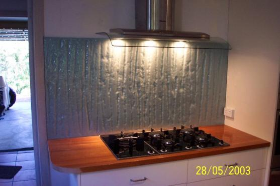 Kitchen Splashback Ideas by Profile Glass Pty Ltd