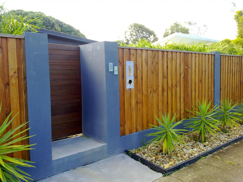 Fences Inspiration Protech Property Solutions