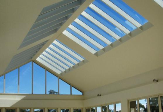 Skylight Ideas by High Design Aluminium