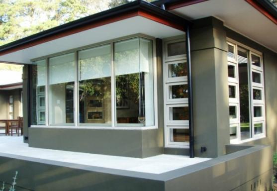 Window Styles by High Design Aluminium