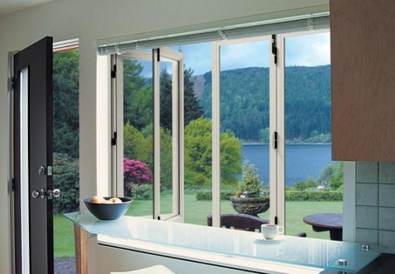 Aluminium window design ideas get inspired by photos of for Latest window designs for house