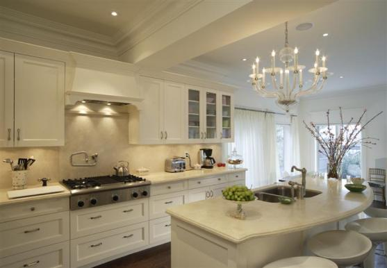 Kitchen Design Ideas by Interiors by Jose Pty Ltd