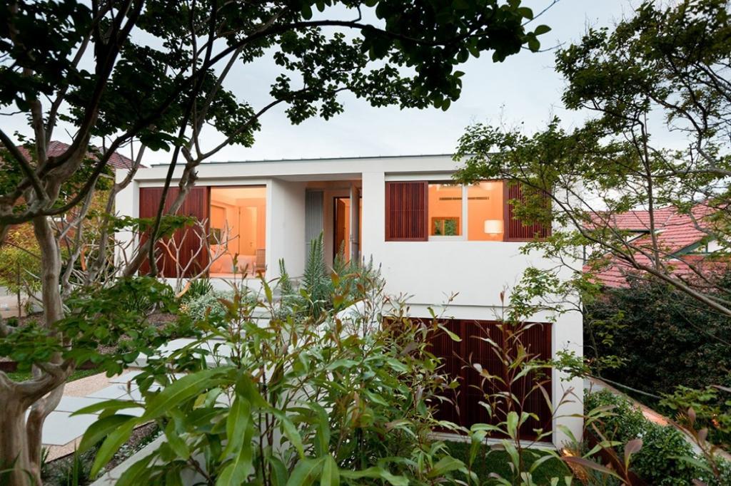 Maccormick associates architects queens park reviews for 10 hill terrace mosman park