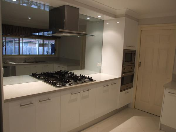 Kitchen Cabinet Makers Wetherill Park