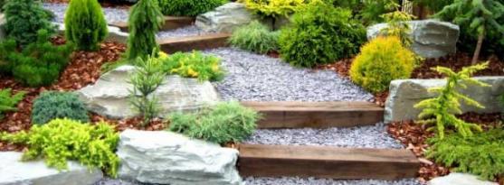 Garden Design Ideas by May's Total Garden Care