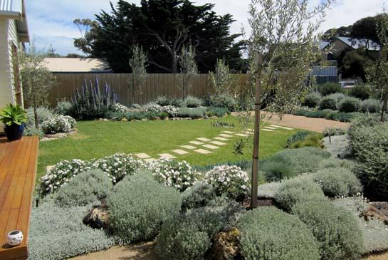 Garden Design Ideas by Style n' Simplicity