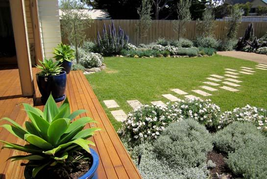 Garden Design Ideas by Style n' Simplicity