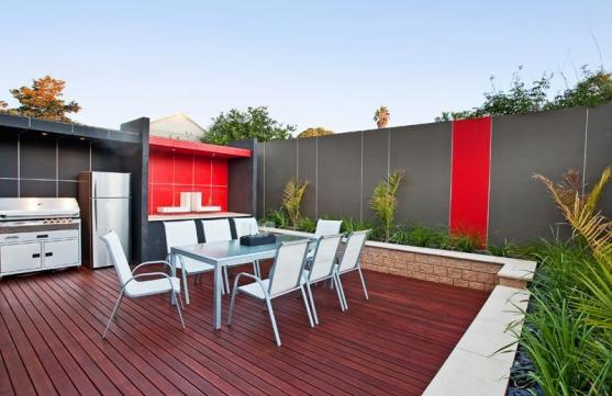 Decking Ideas by Credible Constructions