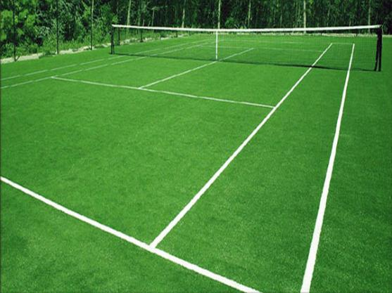 Tennis Court Ideas by Top Turf