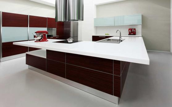 Kitchen Island Design Ideas by Align Kitchens