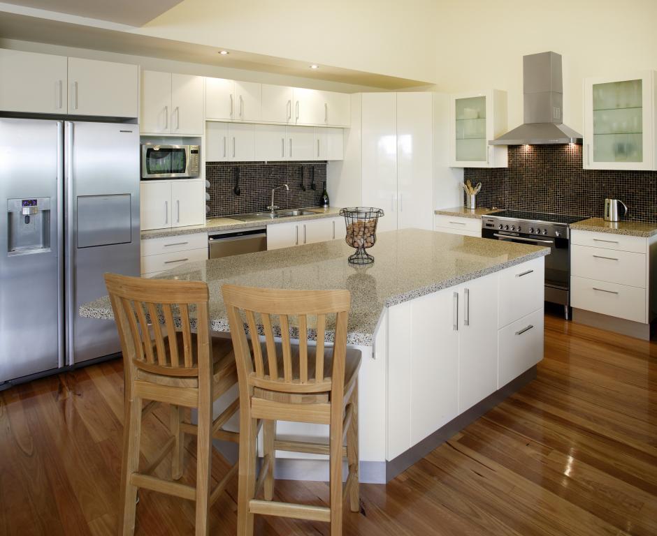 Kitchen Islands Inspiration Granite Transformations Brisbane Australia