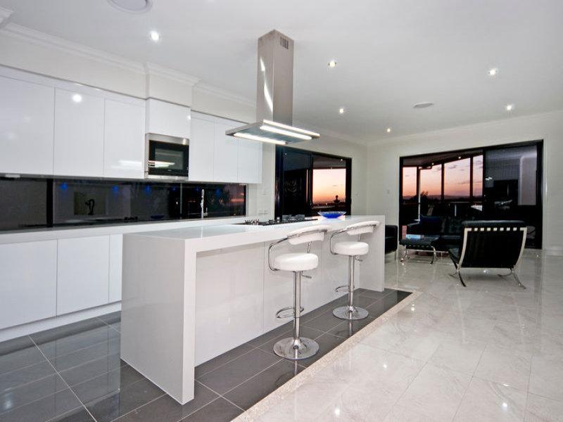 Kitchens Inspiration Granite Transformations Brisbane Australia