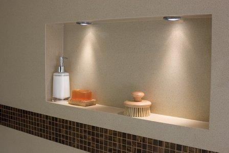 Lighting Design by Align Kitchens