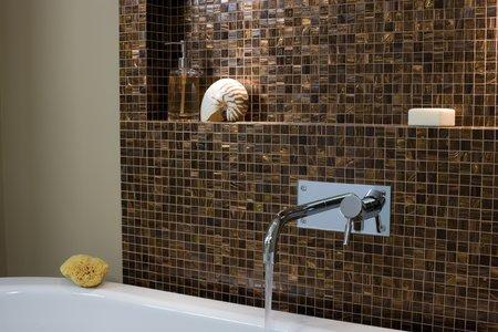 Mosaic Tile Design Ideas by Align Kitchens