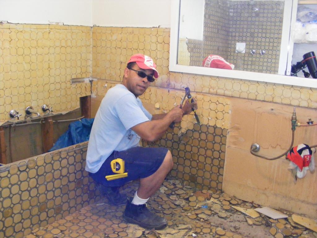 Hot Tradies Inspiration Handyman In Melbourne