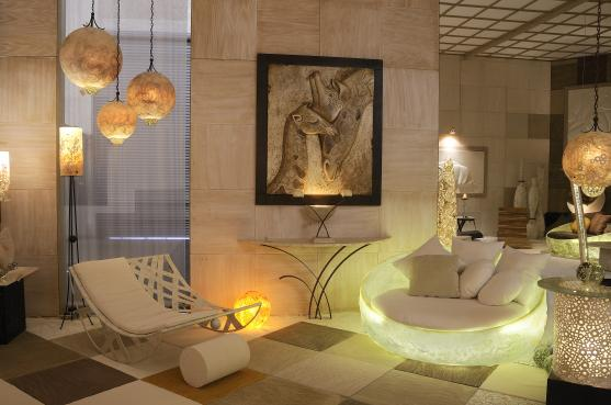 Living Room Ideas by Amaya Interiors Pty Ltd