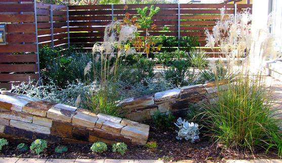 Native Australian Garden Design aralsacom