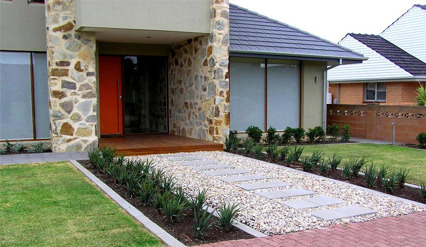 Top 5 Front Garden Designs Hipages Com Au