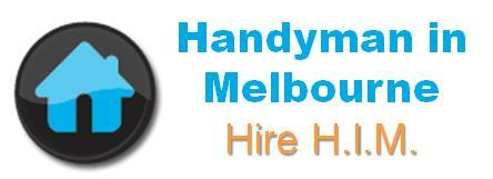 Handyman In Melbourne amp Carpentry Services