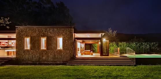 House Exterior Design by Roth Architecture
