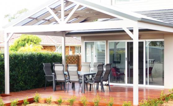 Pergola Ideas by Tranquillity Landscapes (Aust) Pty Ltd