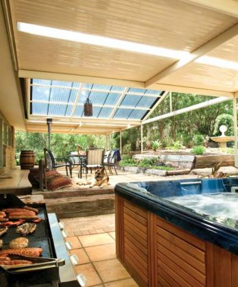 Pergola Ideas by Deck Yourself Out