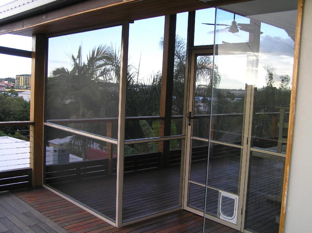 Balcony enclosure ideas joy studio design gallery best for Balcony surrounds