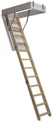 Attic Ladder Ideas by Dirk Vanduyn