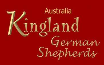 Kingland German Shepherds