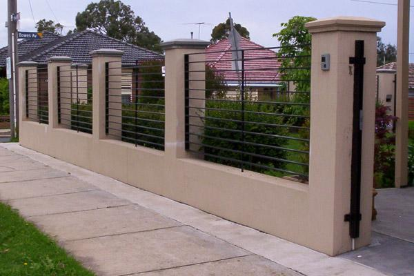 Fencing Free Measure And Quote St Albans Stagg